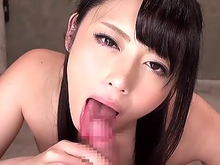 Internal mouth cam suck and swallow