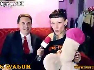 LA MIA INTERVISTA CON DIPRE'