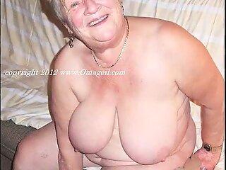 OmaGeiL Mature Ladies Hot Pictures Compilation