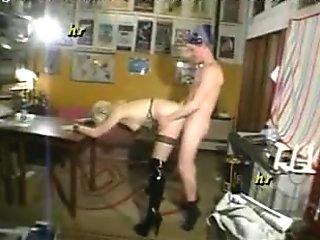 Italian blonde amateur biondona italiana 2 movie