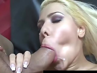 Rough Anal Sex again for Victoria Lanz