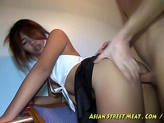 Orange Grove Sexy Thai Slut