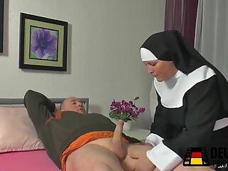 The BBW nun for Joe
