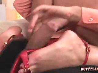 Troia italiana analsex