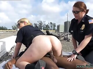China blowjob and girl first time Peeping Tom on our Asses!
