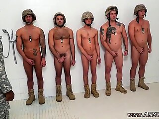 Gay sexy naked black male models dancing The Troops are wild!