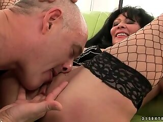 Old Wet Pussies Sex Compilation