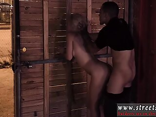 Insane brutal anal first time Poor Goldie.