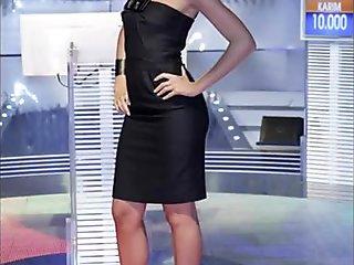 Eleonora Cortini. La Professoressa di Pechino Express