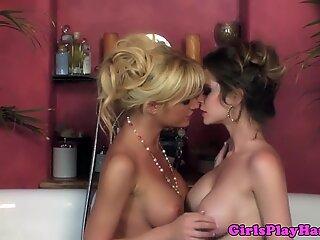Emily Addison eating pussy