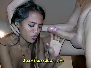 rump porked weird Filipino Needs Ejaculate