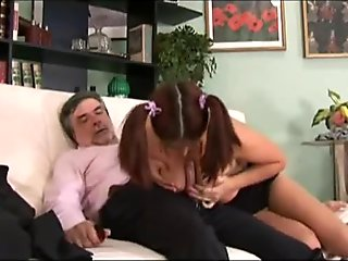Italian Teen Older Lo Zietto