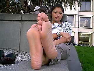 Css japanese stinking soles