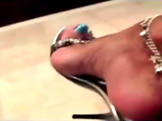 I piedini di mia marita Lilly