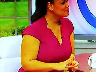 Bbw Kimberly Locke & her big ass titties!