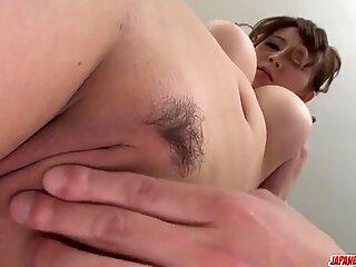 Naked milf Maki Koizumi amazing  - More at Japanesemamas.com