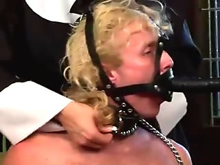 Italian nun MORBO