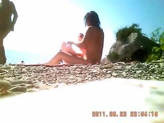 beach italy