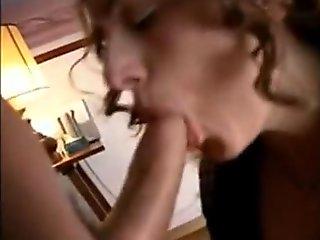 Italian Blowjob