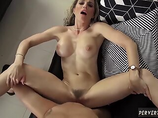 Milf has orgasm Cory Chase in Revenge On Your Father