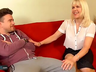 AgedLovE Hot Lady Loving Hardcore Sex Compilation