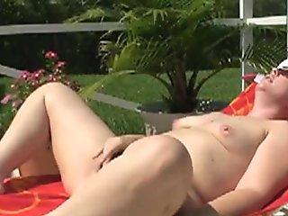 Italian home masturbation Milf Sophia