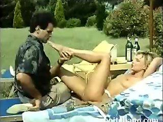 Da Selen Puledra in Calore Italian