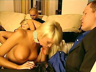 Brigitta Bulgari Scene05 Aka Brigitte Bui Kocsis Fantastic Italian Pornstar Fucks And Gets A Facial - Hq Divx