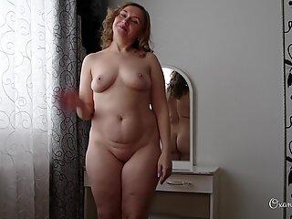 Fetish show of my panties - teaser