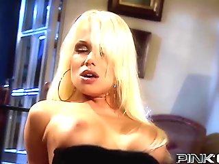 PINKO HD Stunning Italian babe fucked hard