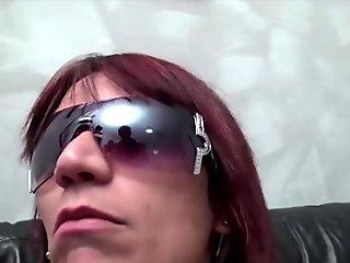 Scambisti Maturi - Mature swinger sex with hot Italian girl