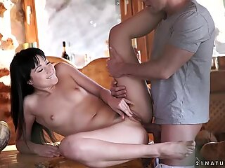 Anal bliss