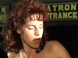 ZARA LEE aka STEFANIA BRINDISI vs huge dick
