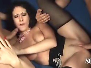 Alessia Roma Anal