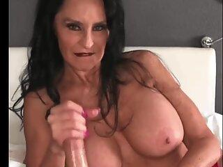 GRANNY SEX SHOW 9