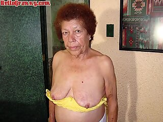 HelloGrannY Collection of Homemade Latinasx