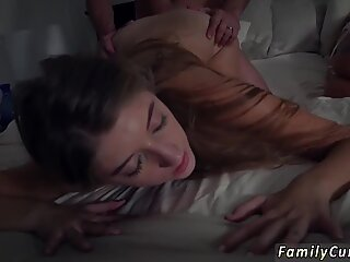 Mother patron s daughter anal and mom   pulled over stepdad said she was permitted to