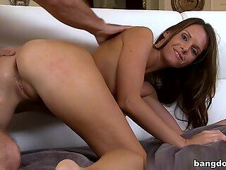 Jennifer Dark in Hot pornstar fucked