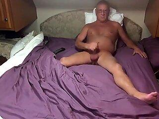 Masturbating in Texas