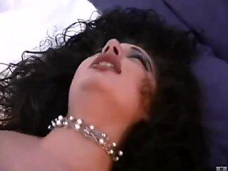 Italian Priscilla Salerno