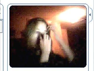 Giovane Porca (Young Ridge) in Webcam