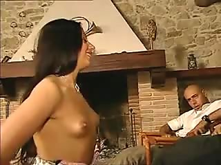 ITALAIN MILF GETS FUCKED