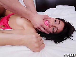German mature hardcore Kira Adams gets a gigantic facial cumshot after raunchy sex - Katrin Teenmodels