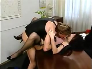 Hot Sexy Hairy MILF Getting Fucked