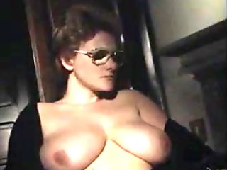 Joy Karins' busty roles