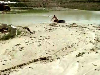 Jane Birkin - Nude scene compilation
