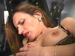 Italian Amateur #13 Anal with Pleasure!