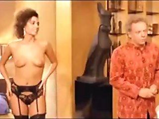 Anna Kanakis - Occhio, malocchio, prezzemolo e finocchio