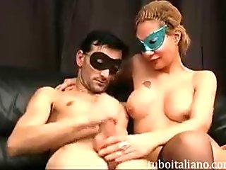 Laura Moglie 35nne Italiana Italian