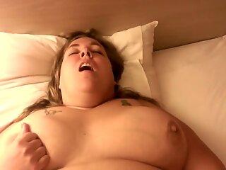 Horny mom pov